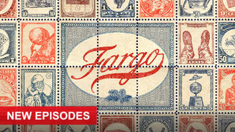 Netflix Box Art for Fargo - Season 3