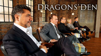 Netflix box art for Dragons' Den - Season 13