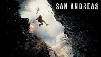 Is San Andreas (2015) on Netflix India? | WhatsNewOnNetflix com