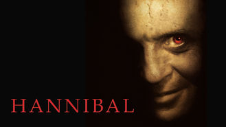 Netflix box art for Hannibal
